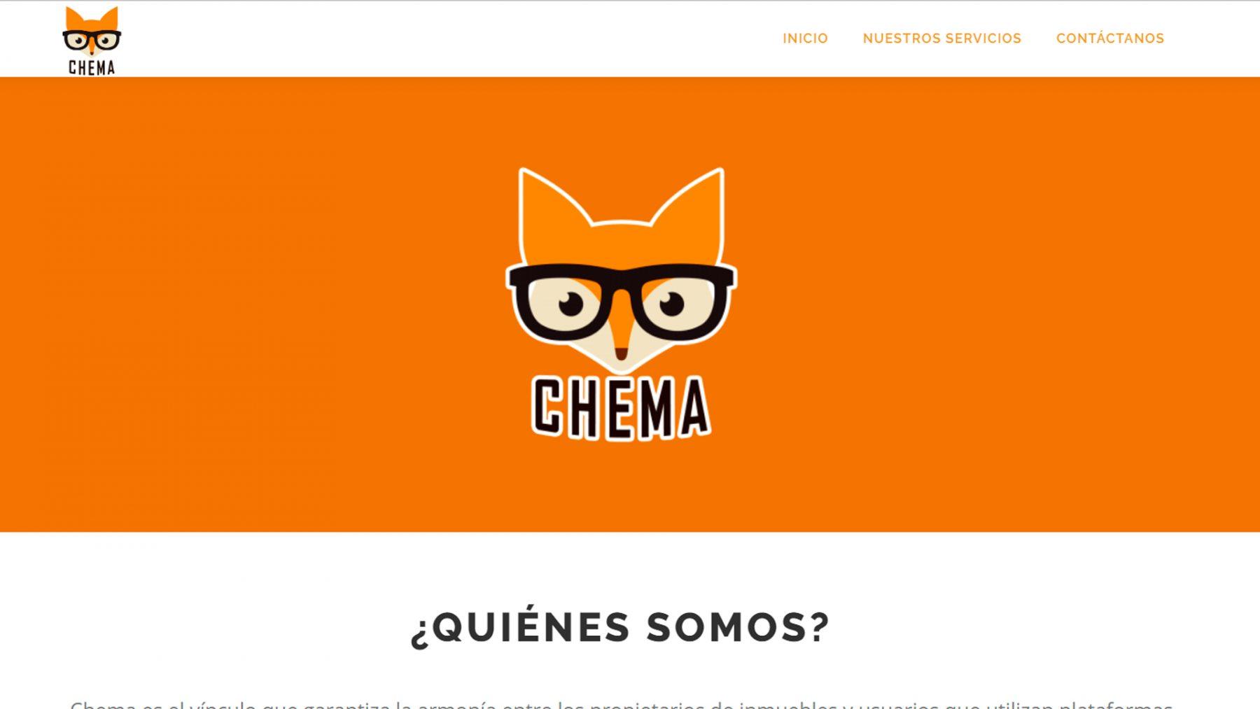 Experiencia Chema Guatemala